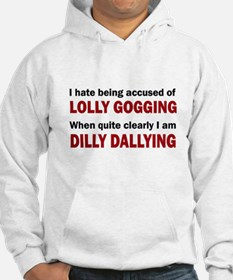 LOLLY GOGGING Hoodie