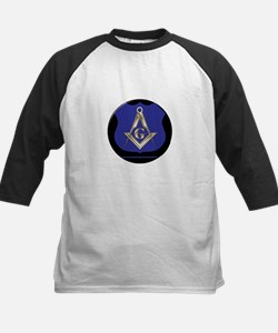 Freemasons Thin Blue Line Baseball Jersey