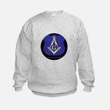 Freemasons Thin Blue Line Sweatshirt