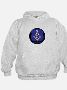 Freemasons Thin Blue Line Hoodie