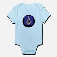 Freemasons Thin Blue Line Body Suit