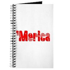'Merica Journal