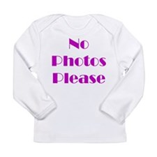 Unique The elite Long Sleeve Infant T-Shirt