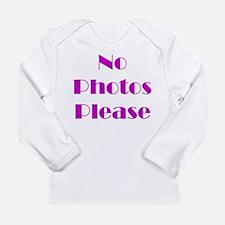 Unique Vitalfinds Long Sleeve Infant T-Shirt