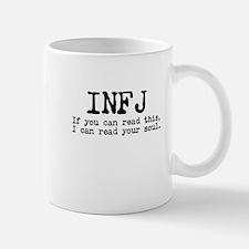 INFJ Read Soul Mugs
