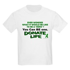 Donate Life T-Shirt