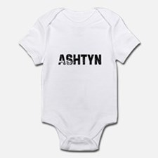 Ashtyn Infant Bodysuit