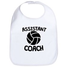 Assistant Volleyball Coach Bib