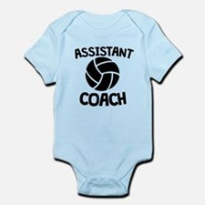 Assistant Volleyball Coach Body Suit