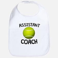 Assistant Tennis Coach Bib