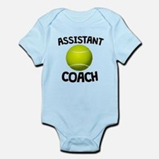 Assistant Tennis Coach Body Suit