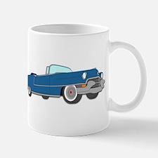 Classic Cadillac Mug