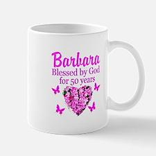 50 YR OLD PRAYER Mug
