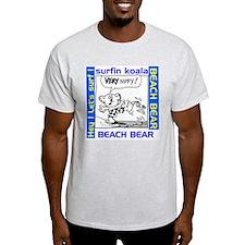 BeachBearz T-Shirt