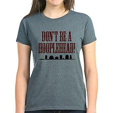 Deadwood Hooplehead T-Shirt
