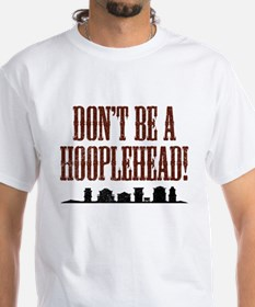 Deadwood Hooplehead T-Shirt