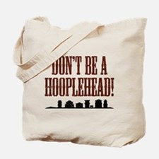 Deadwood Hooplehead Tote Bag
