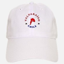 V Region Baseball Baseball Cap