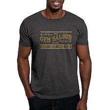 Deadwood The Gem Saloon T-Shirt