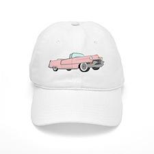 Classic Cadillac Baseball Cap