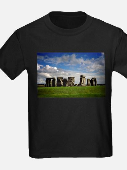 Stonehenge T