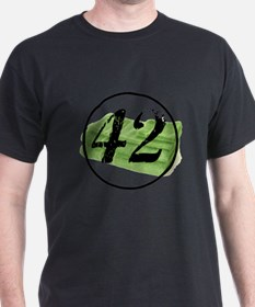 Unique Hitchhiker%27s guide to the galaxy T-Shirt