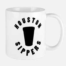 HOUSTON SIPPERS Mugs