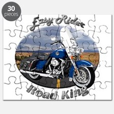 HD Road King Puzzle