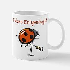 Future Entymologist Mug