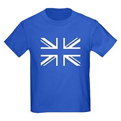British Flag T