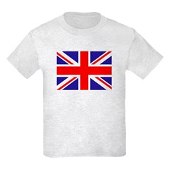 British Flag T-Shirt