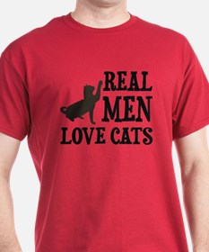 Cute Real man T-Shirt