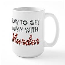 TEAM LAHEY Mug