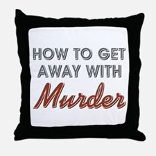 ABC How To Get Away With Murder Gifts - Cafepress