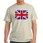 British Flag Light T-Shirt