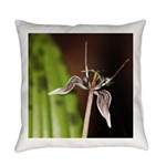 Fetid Adders Tongue Flower Everyday Pillow