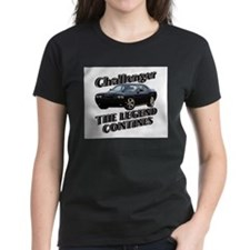 Cute Cool car Tee