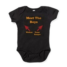 Cute Adult Baby Bodysuit