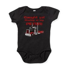 Kenworth Baby Bodysuit
