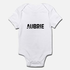 Aubrie Infant Bodysuit