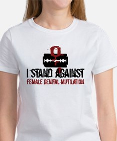 Female Circumcision Women's T-Shirt