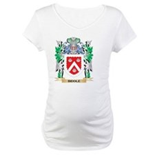 Biddle Coat of Arms - Family Cre Shirt