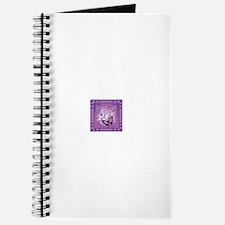 Butterfly/rose Journal