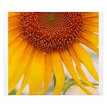 Sunflower King Duvet