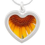 Sunflower Necklaces