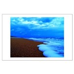 Flagler Beach Shoreline Picture Posters