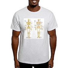 Broken bones T-Shirt