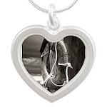 Life Preserver Photo Necklaces