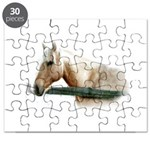 Horse Photography Puzzle