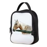 Horse Photography Neoprene Lunch Bag